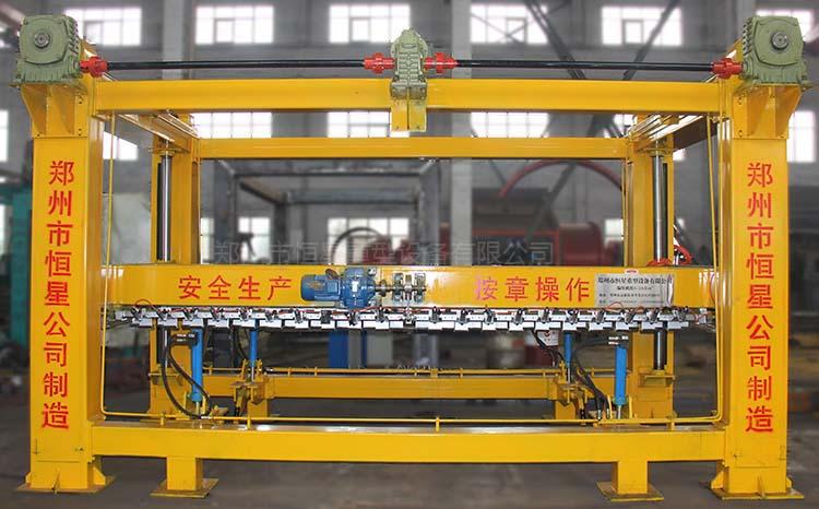 空翻切割机(横切)产品图1
