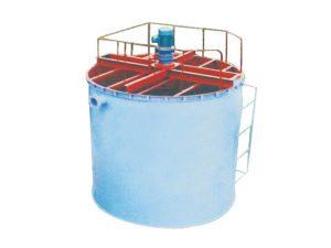 高效节能搅拌浸出槽