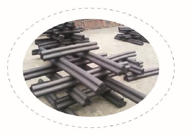 型煤样品3图片
